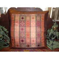 Taffeta brocade tablecloths 150x150 cm