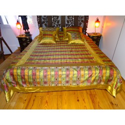 Bed cover square - 7