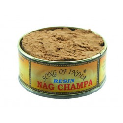 Natural Resin Incense NAG CHAMPA
