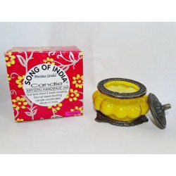 Perfumed candle SANDALWOOD