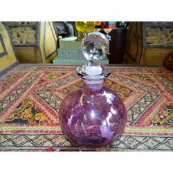 Wine decanter 12 cm - 4