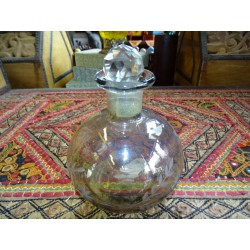 Wine decanter 12 cm - 6
