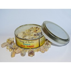 Natural Resin Incense SAL TREE