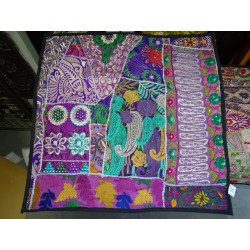 Gujarat cushion cover in 60x60 cm - 227