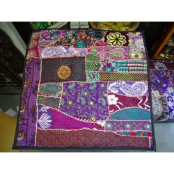Gujarat cushion cover in 60x60 cm - 235