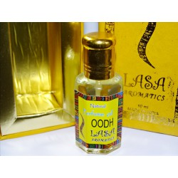 AGAR WOOD - OODH perfume extract (10 ml)
