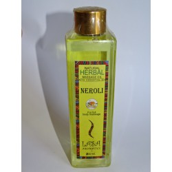 NEROLI perfume massage oil (200 ml)
