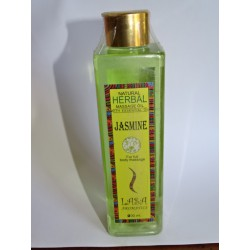 JASMIN perfume massage oil (200 ml)