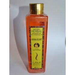 BUDDHA DELIGHT perfume massage oil (200 ml)