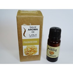 Home fragrance to dilute and heat (10 ml) INCENSE
