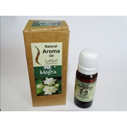 Home fragrance to dilute and heat (10 ml) MOGRA (white jasmine)