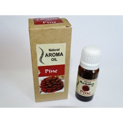 Home fragrance to dilute and heat (10 ml) PINE