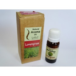 Home fragrance to dilute and heat (10 ml) LEMON