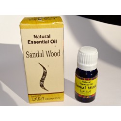 Natural essential oil (10 ml) SANTAL