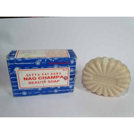 Indian soap scent NAG CHAMPA 75 Grs