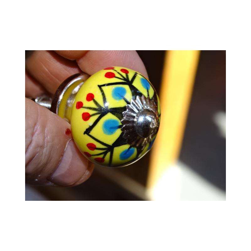 Petite cloche en bronze