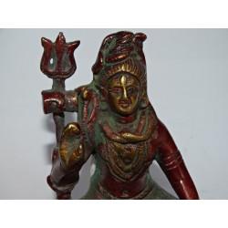 Round burgundy sheet