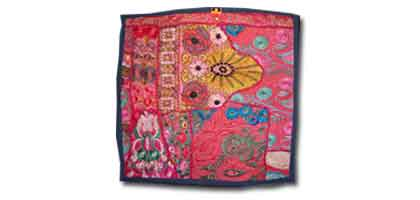Gujarat covers 60x60 cm
