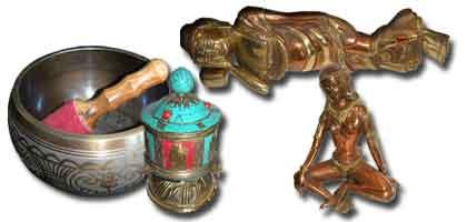 Indian bronzes