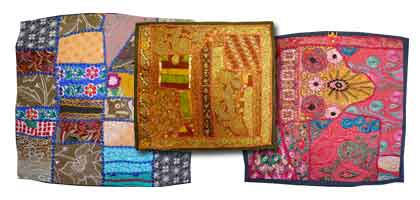 Old cloth cover Gujarat